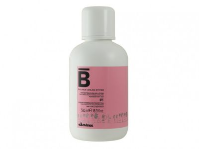 Davines Balance Protecting Curling Lotion #1 500ml