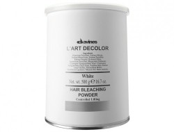 Davines - L´Art Decolor Hair Bleaching Powder - Toz Açici 500Gr